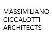 Architetto Massimiliano Ciccalotti Logo